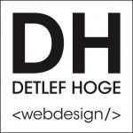 Detlef Hoge, Webdesigner, Tecklenburg